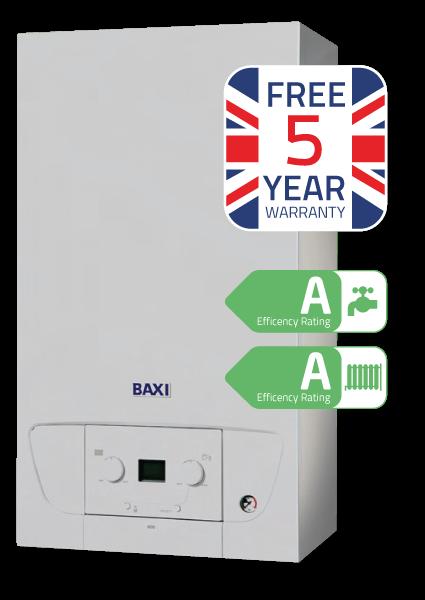 Tyne-&-Wear-Heating-baxi-boiler-5yr