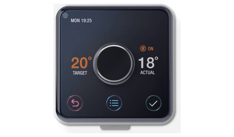 Why buy the Hive Thermostat