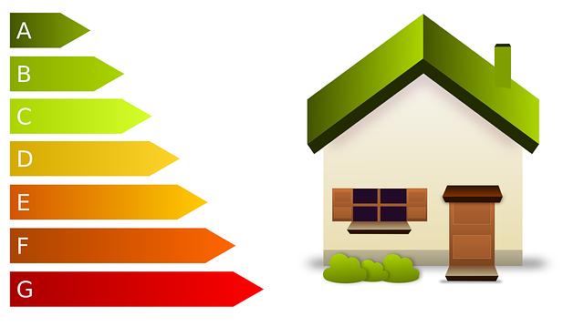 5 TOP Winter energy saving tips